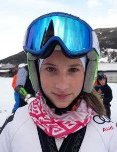 Melissa Karner